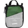 CAMPZ Micro Fibre Towel M Green